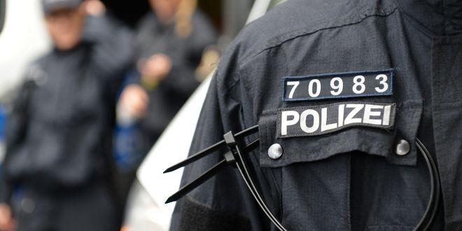 Kommt die Kennzeichnungspflicht für Polizisten?