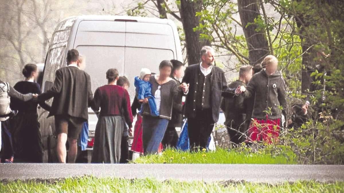 Völkische Bewegung in Nordostniedersachsen aktiver