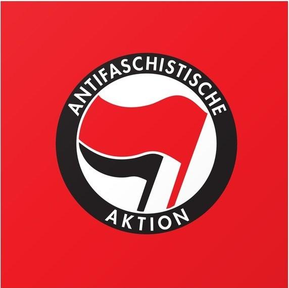Nie wieder Krieg – Nie wieder Faschismus!