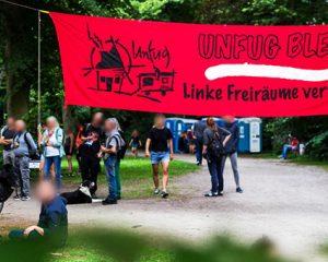 Lüneburg Recht auf Stadt-Camp