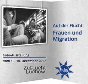 Ausstellung: Frauen und Migration